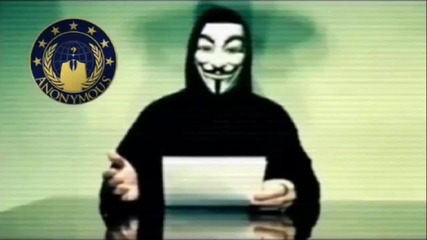 Anonymous - What If Anonymous Became President 2014 (hd)