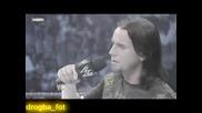 Jeff Hardy - Let It Roll Mv