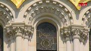 """ВОАЯЖ: """"Св. Александър Невски"""" - най-големият храм на Балканите"""