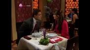 Триумф на любовта 162 епизод