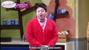 [eng] Hello Baby S7 Boyfriend- Ep 6 (1/4)