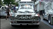 Lancia 037 - Eifel Classic Festival