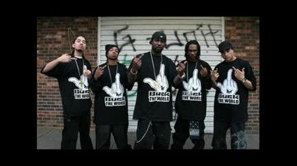 Young Buck & Cashville Records - Money.flv
