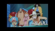 One Piece - 525 Bg subs