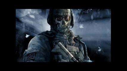 Cod : Modern Warfare 2 Ost [credits]