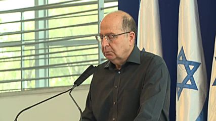 Israel: DefMin resigns, citing rise of 'extremists' under Netanyahu