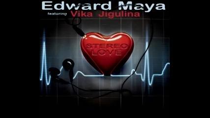 Edward Maya feat Vika Jigulina Stereo Love Remix Dance Edition