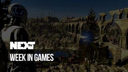 NEXTTV 055: Week in Games