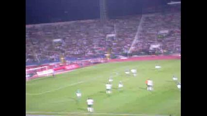 България 1:1 Ирландия*българи Юнаци