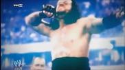 Wwe End is near ( Undertaker tribute)