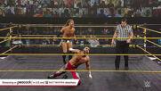 August Grey & Ikemen Jiro vs. Tony Nese & Ariya Daivari: WWE 205 Live, May 7, 2021