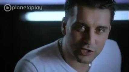 Boris Dali - Obarka patia(by www.chalgatube.com) Official Video