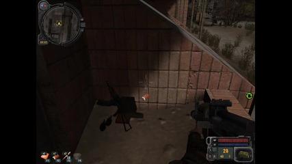 Stalker Call of Pripyat Screenshots