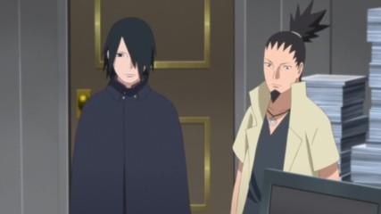 Boruto - Naruto Next Generations - 112 [вградени български субтитри]