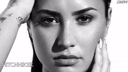 •превод• 12. Demi Lovato - Hitchhiker