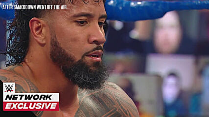 Watch unseen footage of Jey Uso's brutal attack on Daniel Bryan: WWE.com Exclusive, Oct. 30 2020