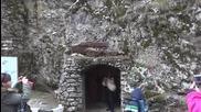 Пещерата Дяволското гърло
