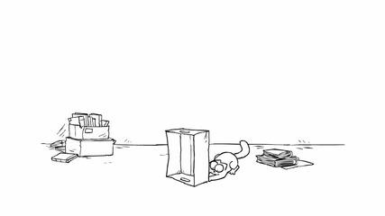 Simons в чекмедже