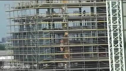 Изобретатели в строителството
