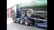 Scania V8 R620 Korendal