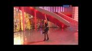 Lara Fabian (лара Фабиан) и Игорь Крутой - Toccami