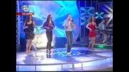 Music Idol 2 Ивайло - Bailamos / 28.04.08/