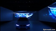 Ces 2015 Bmw Audi Laser Headlights