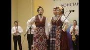 Нгхни - Яна иде от меана (трио - Моника, Анна и Весела)