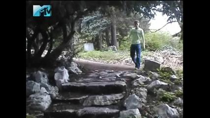 Mtv - Joro K - Те казват ( за пръв път излъчването на песената му в телевизия