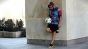 Енис Тодоров - По-добре от всякога - Freestyle Football