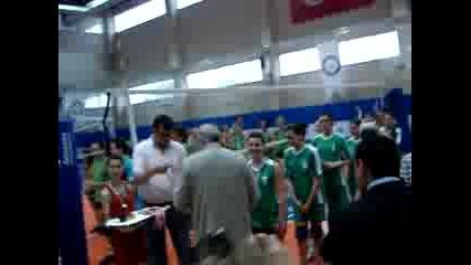7. International Nilufer Sports Festival