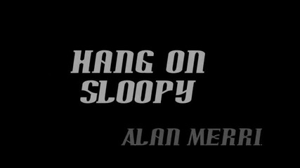 Alan Merrill - Hang On Sloopy