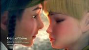 бг превод : Бижу любов ~ Гнездото на дракона # Mtv Trailer of Dragon Nest Warriors Dawn Gem of Love
