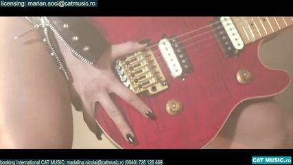 Dj Sava ft. Andreea D - Free !
