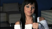 Black Angelika ( Интервю )