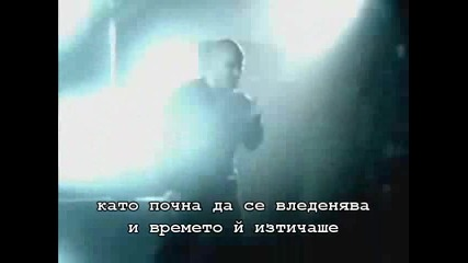 Disturbed - Inside The Fire // Превод
