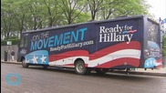Fire Sale: Ready For Hillary Winds Down