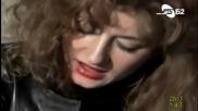 Viki Miljkovic - Losa sreca (official Video 1992) - Prevod