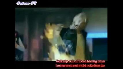 [pv] Kat - Tun - Keep The Faith [eng Subs and lyrics]