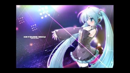 [hq] Hatsune Miku - World is Mine