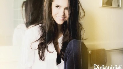 Nina Dobrev for tvd_lover