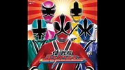 Psychic Lover - Samurai Sentai Shinkengenjaa ( Samurai Sentai Shinkengenjaa opening )