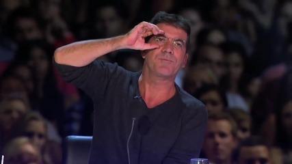 Следващият победител? Carlito Olivero - Dreaming Of You