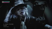 Hyde - Fake Divine bg subs