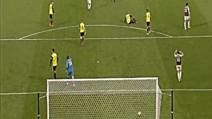 Уотфорд - Бърнли 0:0 /репортаж/