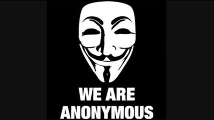 Anonymous обясняват защо са хакнали Ps3