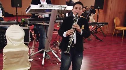 Edy Band - Instrumentala 2