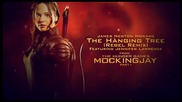 The Hunger Games Mockingjay Part 1 - The Hanging Tree (rebel Remix)