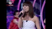 Music Idol 3 - Кино концерт - Магдалена Джанаварова
