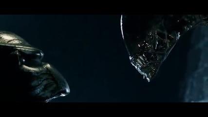 Пришълец срещу Хищник (2004) - Филм с бг Субтитри / Alien Vs Predator (2004) + Bg Subs